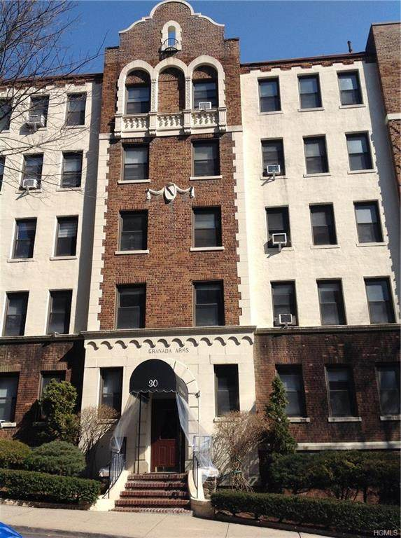 30 Windsor Terrace 2D, White Plains, NY 10601 (MLS #H6020648) :: Kevin Kalyan Realty, Inc.