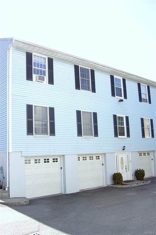 48 Pocantico Street H, Mount Pleasant, NY 10591 (MLS #H6023217) :: William Raveis Legends Realty Group