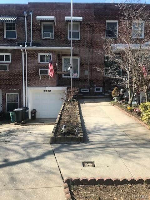 89-10 Moline Street, Queens Village, NY 11428 (MLS #H6023316) :: McAteer & Will Estates | Keller Williams Real Estate