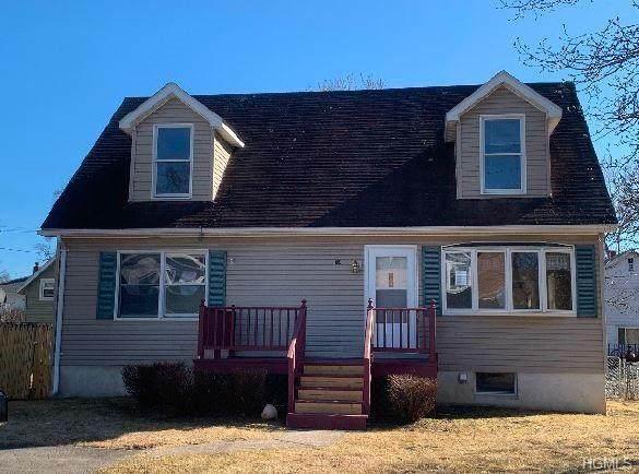 189 Hasbrouck Avenue, Esopus, NY 12466 (MLS #H6025402) :: William Raveis Baer & McIntosh