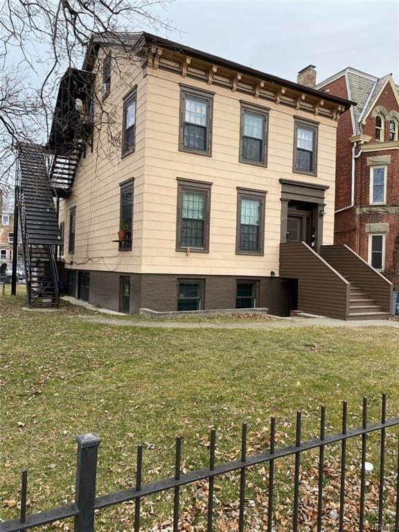 229 Liberty, Newburgh City, NY 12550 (MLS #H6025503) :: Cronin & Company Real Estate
