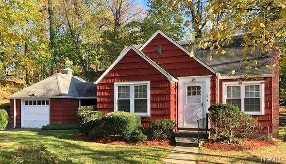 59 Pine Street, Greenburgh, NY 10502 (MLS #H6027379) :: William Raveis Legends Realty Group