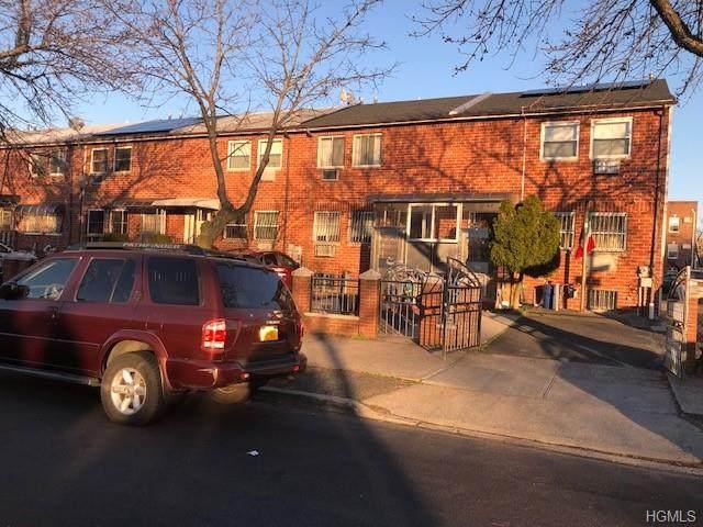 2166 Arthur Avenue, Bronx, NY 10457 (MLS #H6027563) :: Mark Boyland Real Estate Team