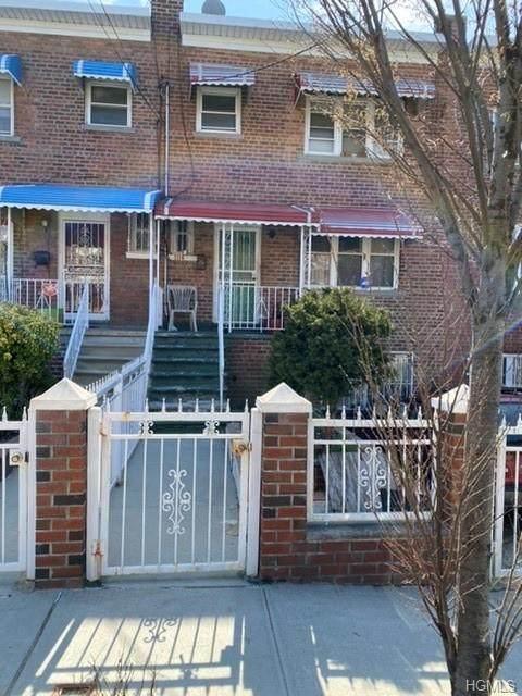 1114 E 212th Street, Bronx, NY 10469 (MLS #H6028034) :: Marciano Team at Keller Williams NY Realty