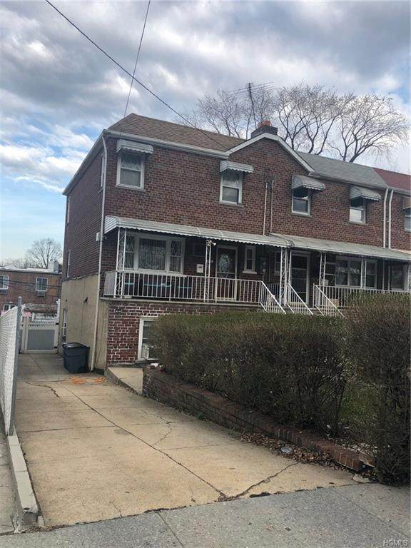 934 Balcom, Bronx, NY 10465 (MLS #H6028104) :: William Raveis Legends Realty Group