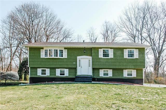 29 Gerardine Place, Clarkstown, NY 10956 (MLS #H4921446) :: William Raveis Baer & McIntosh