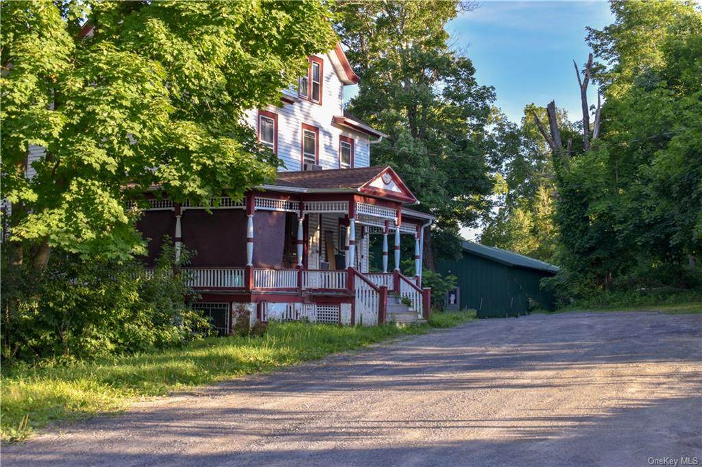 1866 Route 284 - Photo 1