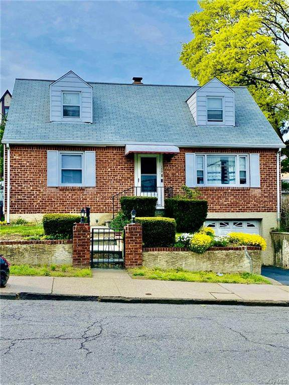 139 Page Avenue, Yonkers, NY 10704 (MLS #H4993690) :: RE/MAX RoNIN