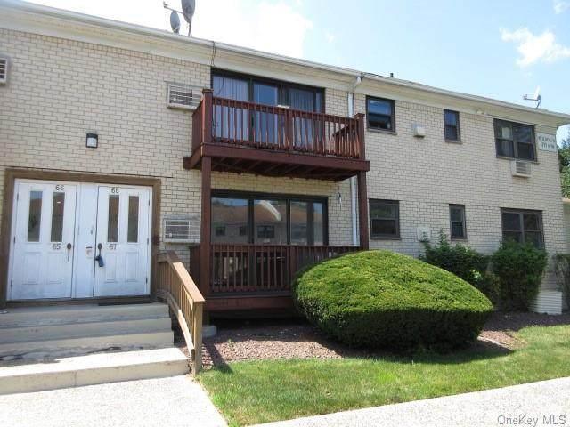 67 W Sneden Place #67, Spring Valley, NY 10977 (MLS #H4997028) :: McAteer & Will Estates | Keller Williams Real Estate