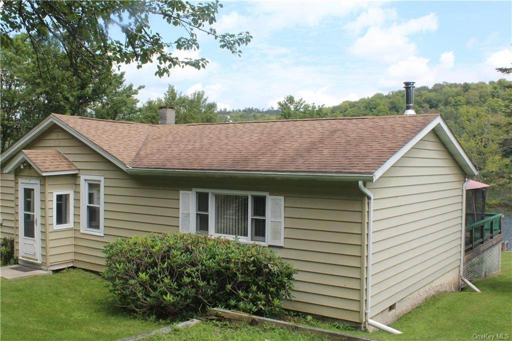 156 Trout Brook Road - Photo 1