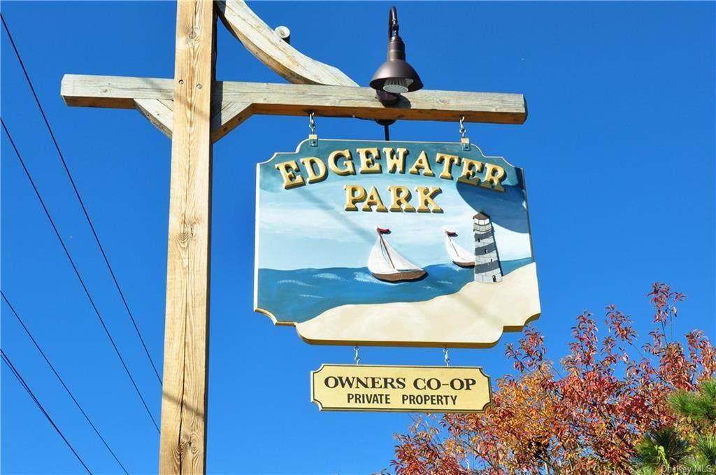 22 B Edgewater Park - Photo 1