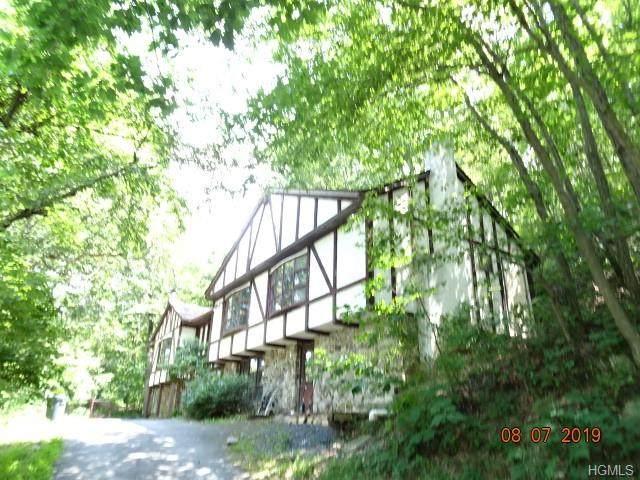 13 S Shore Drive, Wallkill Town, NY 10940 (MLS #H5069993) :: Cronin & Company Real Estate
