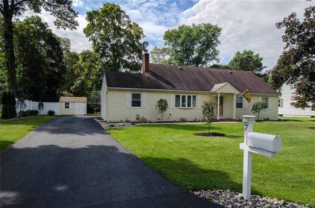 7 Homer Place - Photo 1