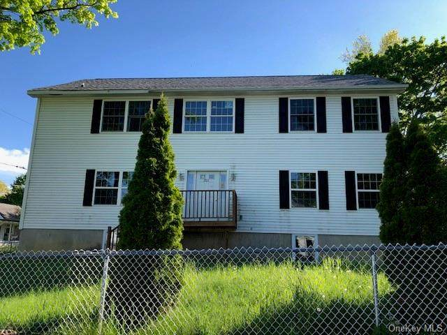 301 Clark Place, Montgomery Town, NY 12543 (MLS #H5127056) :: RE/MAX Edge
