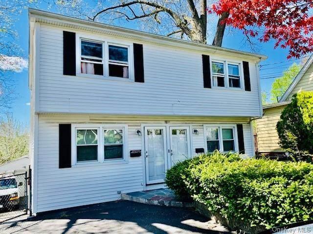 13 1/2 N French, Greenburgh, NY 10523 (MLS #H5129350) :: Cronin & Company Real Estate