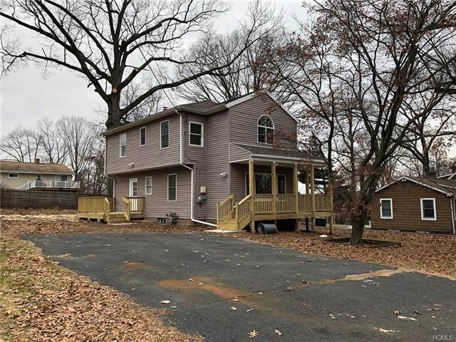 37 Forest Glen Road, Clarkstown, NY 10989 (MLS #H6006899) :: William Raveis Baer & McIntosh