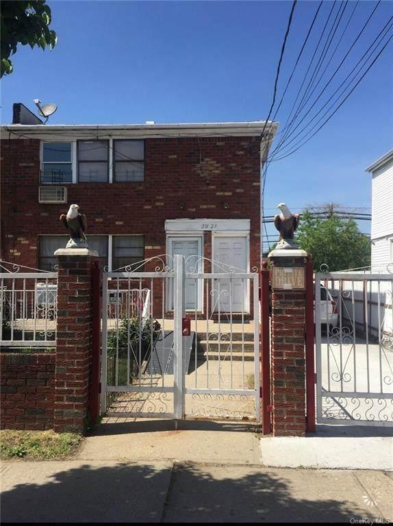 21123 99th Avenue, Queens Village, NY 11429 (MLS #H6007019) :: McAteer & Will Estates | Keller Williams Real Estate