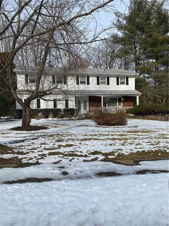4 Miriam Lane, Ramapo, NY 10952 (MLS #H6008010) :: Mark Boyland Real Estate Team