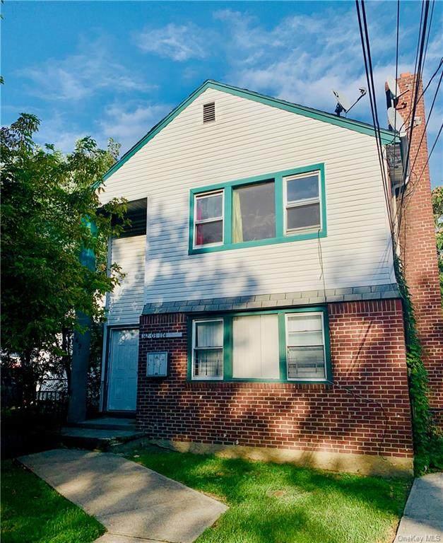 142-03 174th Street, Springfield Gdns, NY 11434 (MLS #H6008402) :: Frank Schiavone with Douglas Elliman