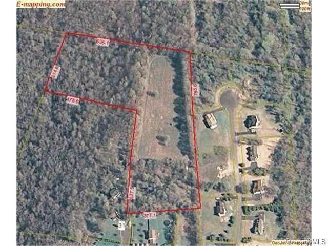 Prospect Hill Road, Wallkill, NY 12589 (MLS #H6018071) :: William Raveis Baer & McIntosh
