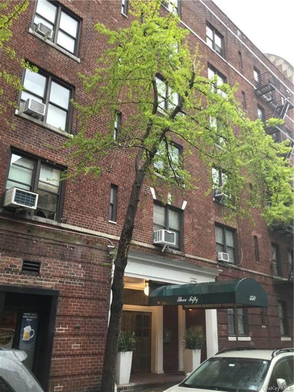 350 E 54th Street 5F, New York, NY 10022 (MLS #H6018244) :: Mark Seiden Real Estate Team