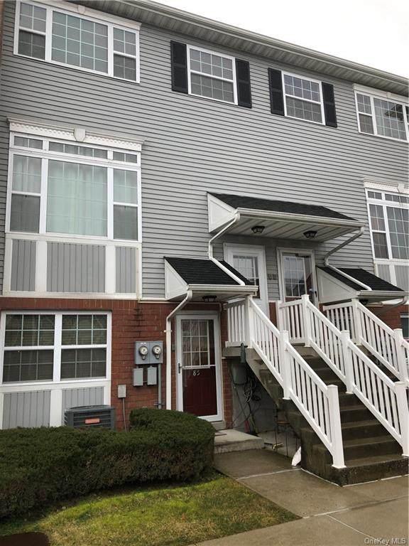 87 Beacon Lane #158, Bronx, NY 10473 (MLS #H6018882) :: Marciano Team at Keller Williams NY Realty