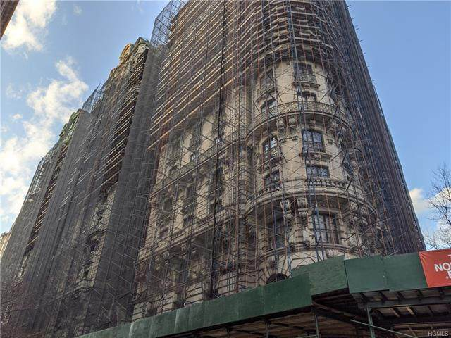 2109 Broadway #1719, New York, NY 10023 (MLS #H6019322) :: William Raveis Legends Realty Group