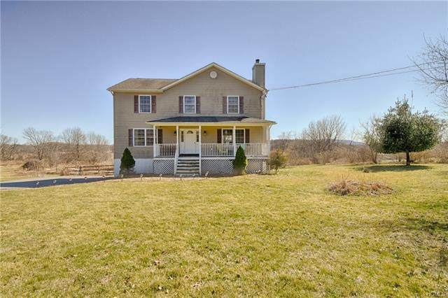 540 Lower Road, Minisink, NY 10998 (MLS #H6019601) :: William Raveis Legends Realty Group