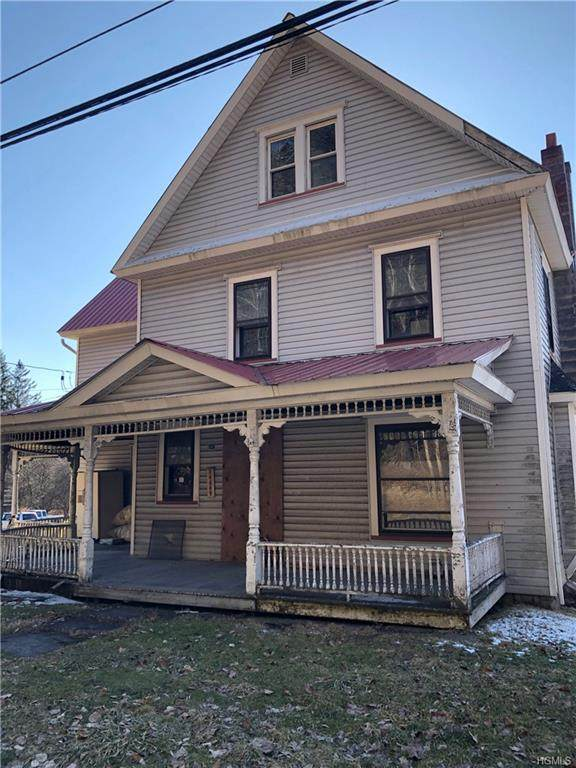 24669 State Hwy 97, Hancock, NY 13783 (MLS #H6020806) :: William Raveis Legends Realty Group
