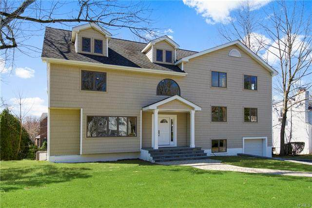 29 Coutant Drive, New Rochelle, NY 10804 (MLS #H6021605) :: Marciano Team at Keller Williams NY Realty