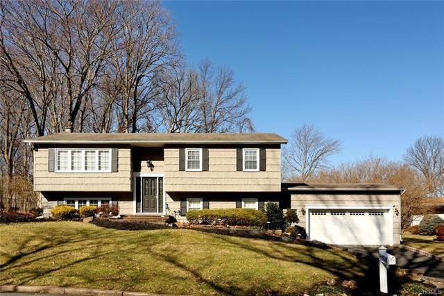 6 Wesley Road, Clarkstown, NY 10920 (MLS #H6021755) :: Cronin & Company Real Estate