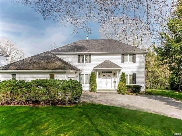 33 Walworth Avenue, Scarsdale, NY 10583 (MLS #H6023644) :: Mark Seiden Real Estate Team