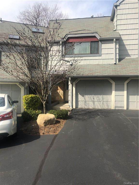 213 Treetop Circle, Nanuet, NY 10954 (MLS #H6023762) :: William Raveis Baer & McIntosh