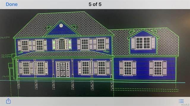 123 Mulford Drive (Lot #36), Shawangunk, NY 12589 (MLS #H6024172) :: Cronin & Company Real Estate