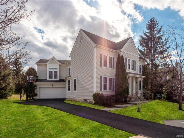 3 Millenium Place, Rye Town, NY 10573 (MLS #H6024640) :: William Raveis Legends Realty Group