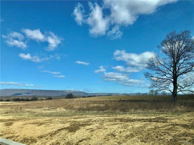 116 Mulford (Lot #27) Drive, Shawangunk, NY 12589 (MLS #H6024689) :: William Raveis Baer & McIntosh