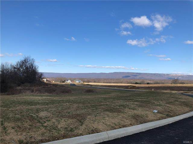 115 Mulford (Lot #33) Drive, Shawangunk, NY 12589 (MLS #H6024950) :: William Raveis Baer & McIntosh