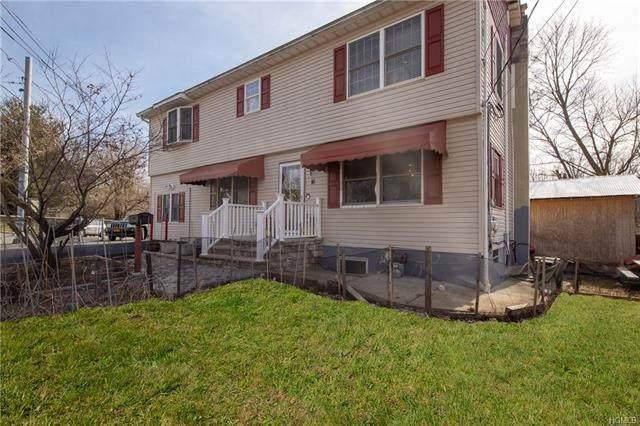 16 Lawrence Street, Ramapo, NY 10977 (MLS #H6025099) :: William Raveis Baer & McIntosh