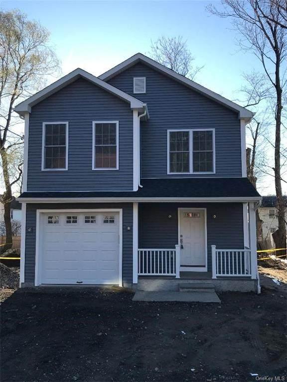 41 Cabot Avenue, Greenburgh, NY 10523 (MLS #H6025379) :: Cronin & Company Real Estate