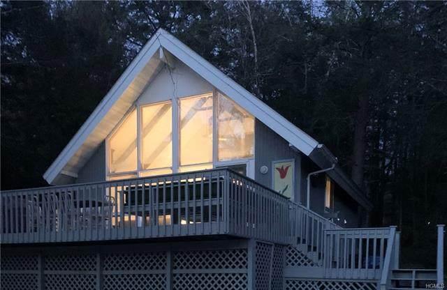 199 Lake Shore Drive, Thompson, NY 12701 (MLS #H6026286) :: Cronin & Company Real Estate