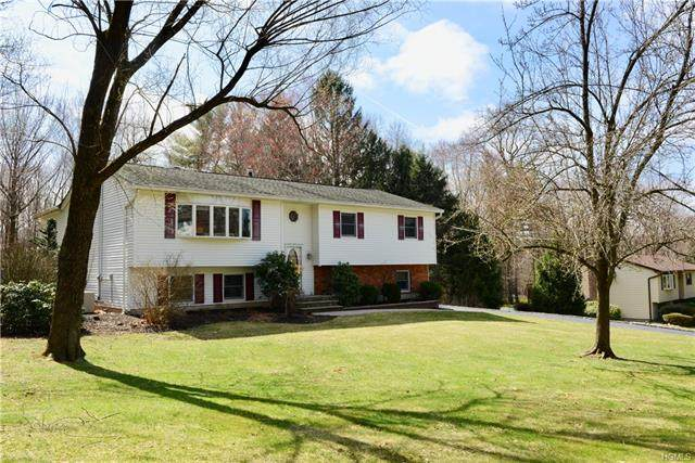 35 Rockford Drive, Clarkstown, NY 10994 (MLS #H6026740) :: Cronin & Company Real Estate