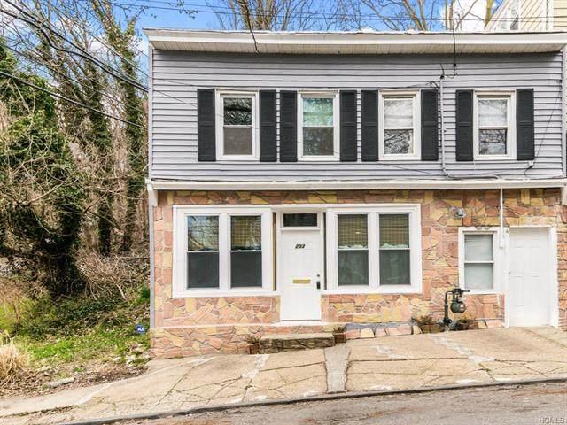 203 Edwards Place, Yonkers, NY 10703 (MLS #H6026842) :: Marciano Team at Keller Williams NY Realty