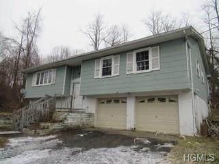57 Sheldon Road, Dover, NY 12594 (MLS #H6027030) :: Cronin & Company Real Estate