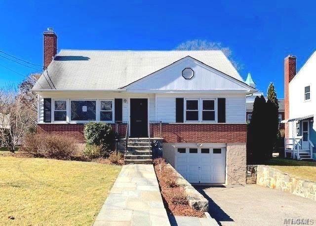 123 Lockwood Avenue, Eastchester, NY 10708 (MLS #H6027260) :: Mark Boyland Real Estate Team