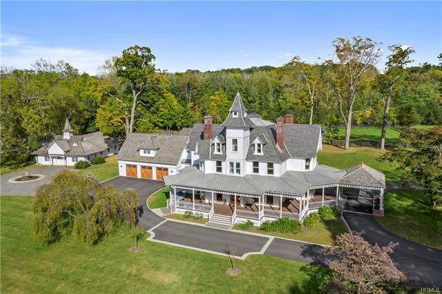 340 Guard Hill Road, Bedford, NY 10506 (MLS #H6027779) :: Mark Boyland Real Estate Team