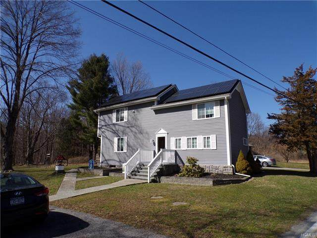 59 N Fostertown Drive, Newburgh Town, NY 12550 (MLS #H6028183) :: William Raveis Baer & McIntosh
