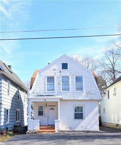 18 Royce Avenue, Middletown, NY 10940 (MLS #H6028186) :: Marciano Team at Keller Williams NY Realty