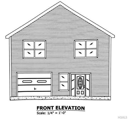 52 Oak Street, Montgomery Town, NY 12586 (MLS #H6028297) :: Cronin & Company Real Estate