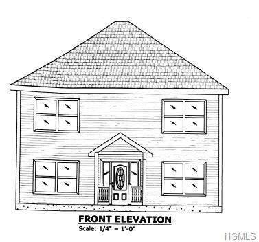 55 Oak Street, Montgomery Town, NY 12586 (MLS #H6028299) :: Cronin & Company Real Estate