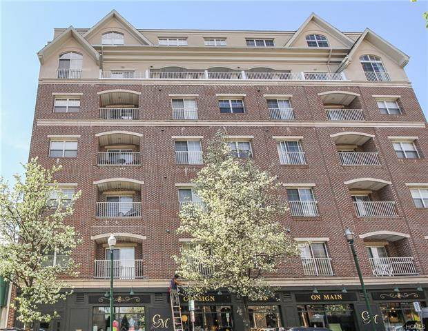543 Main Street #312, New Rochelle, NY 10801 (MLS #H6028460) :: William Raveis Legends Realty Group